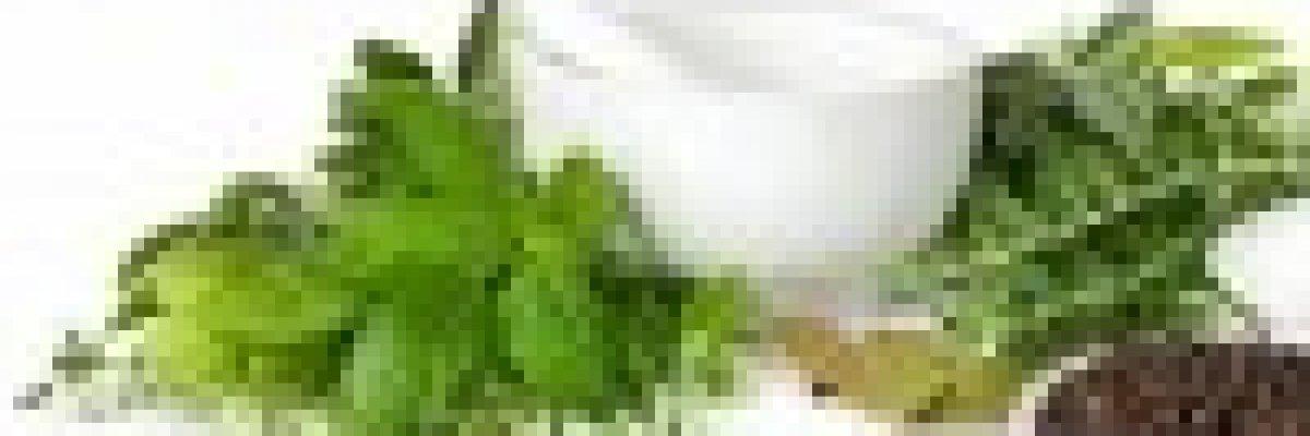Zöld fűszerekkel a magasvérnyomás ellen