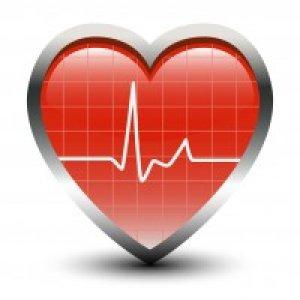 hirtelen leszokott a szív szívéről