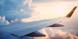 Hogyan maradjon fitt repülőgépes utazáskor is?