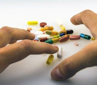 Gyógyszerkölcsönhatás