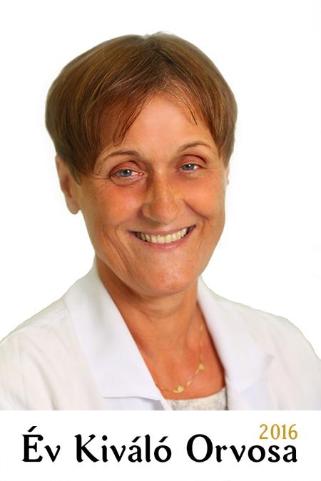 dr. Szélessy Zsuzsanna