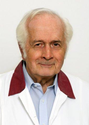 Dr. Baranyai László