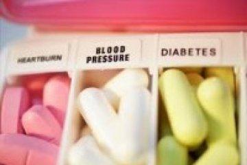 Veszélyesebb a cukorbetegség, ha hipertónia is társul hozzá