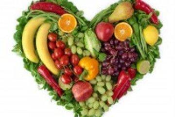 Ételek a szív egészségéért