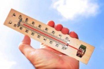 Így hat a meleg idő a vérnyomásra
