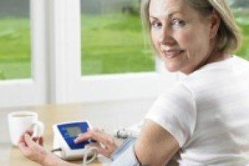 Mikortól ellenőrizzük rendszeresen a vérnyomásunkat?