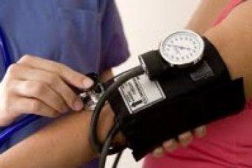 Ezért nem tudja beállítani a vérnyomását
