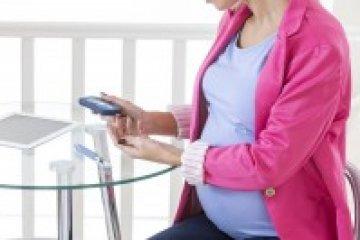 Cukorbeteg vagyok és várandós. Szükségem van véralvadásgátlásra?