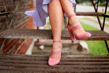 Nem biztos, hogy narancsbőr okozza takargatnivaló lábakat