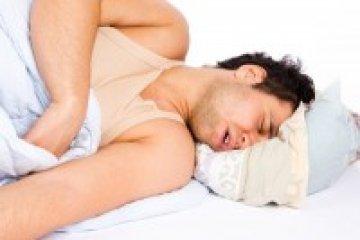 Magasvérnyomás rossz alvástól