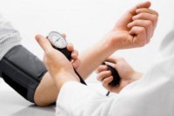 A vérnyomás ingadozását is szükséges kezelni