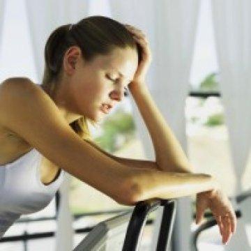 Nem megy az edzés? Lehet, vashiányos vérszegénysége van