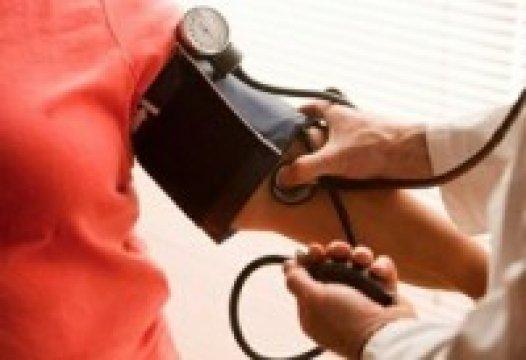 A vesebetegek nagy része magasvérnyomásban szenved