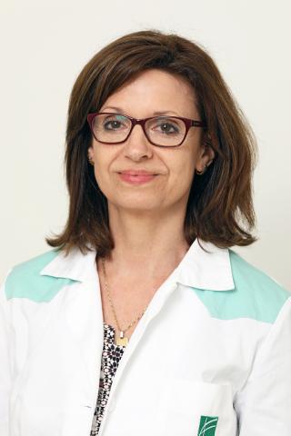 dr. Horváth Ilona