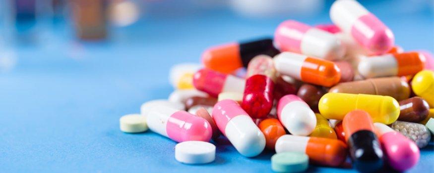 Gyógyszeres kezelés beállítása