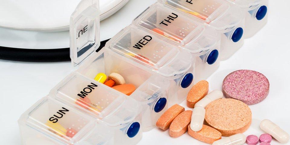 Kumarin típusú véralvadásgátlót szedő betegek diétája