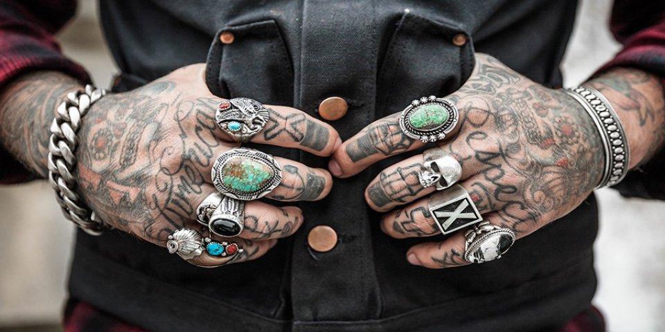 Tetoválás véralvadásgátló szedése alatt