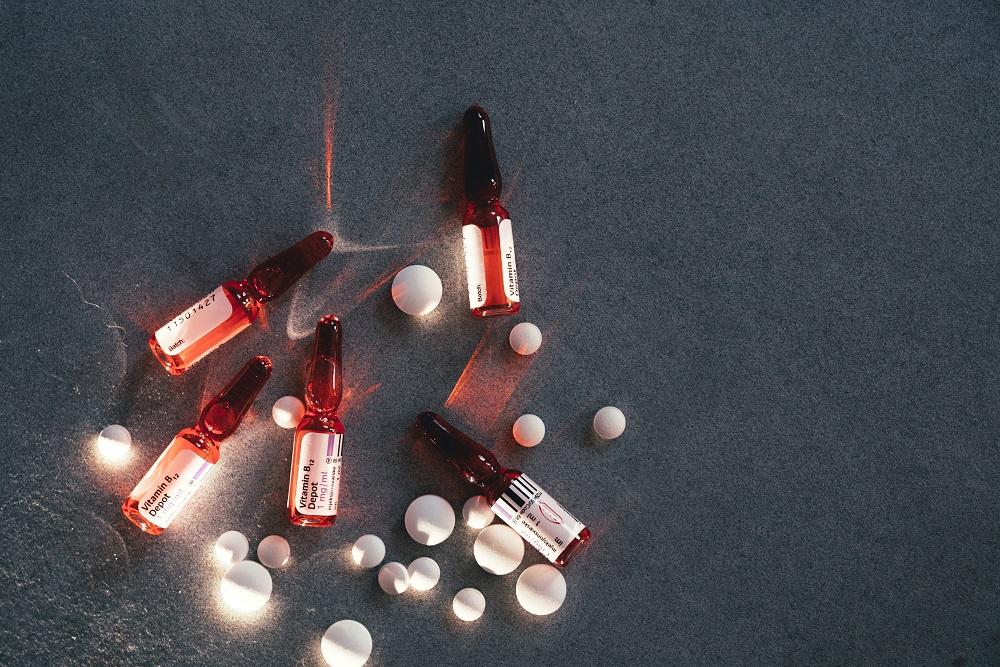 Ha túl kevés a B12-vitamin