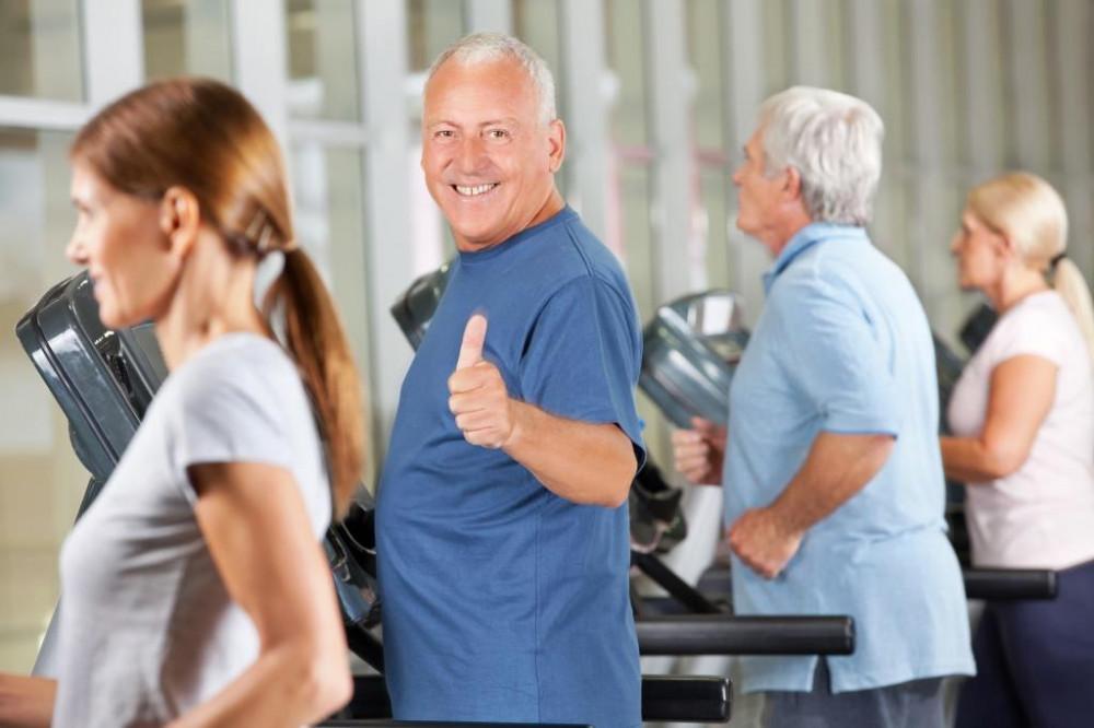 Trombózis kivizsgálása után a megelőzés része a mozgás.
