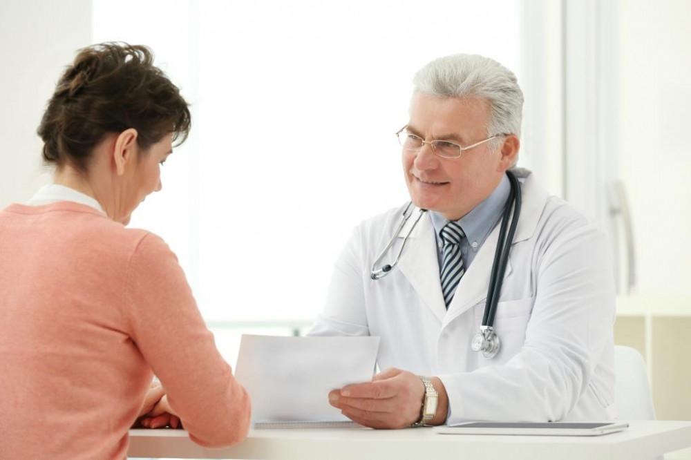 trombózis után fontos az orvosi kivizsgálás.