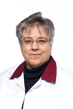 dr. Turi Zsuzsanna - szülész, nőgyógyász, diabetológus - Trombózisközpont
