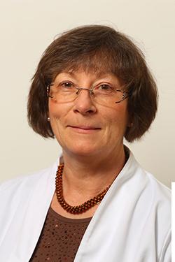 dr. Kapocsi Judit, hipertonológus, Trombózisközpont