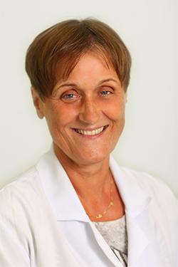 dr. Szélessy Zsuzsanna - hematológus, belgyógyász - Trombózisközpont