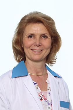 dr. Vida Zsuzsanna - neurológus - Trombózisközpont