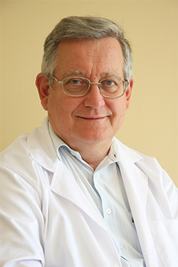 prof. dr. Blaskó György - belgyógyász, klinikai farmakológus - Trombózisközpont